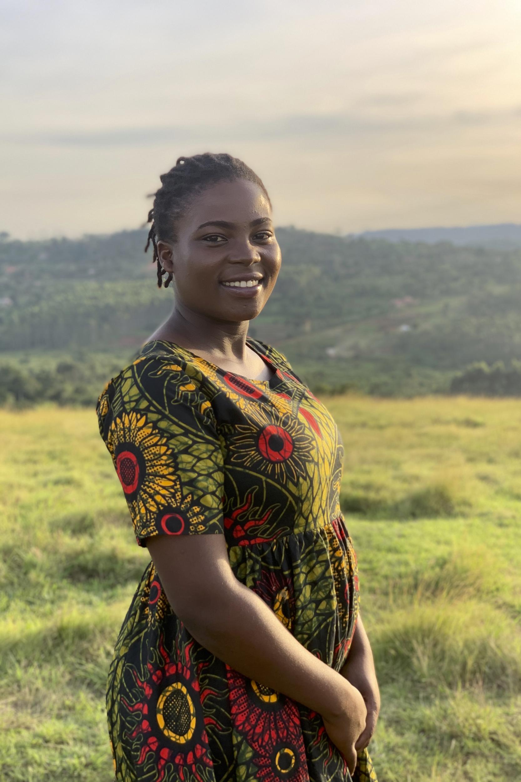 Elizabeth Nalugemwa